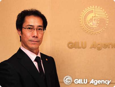 探偵社ガルエージェンシー仙台第一代表