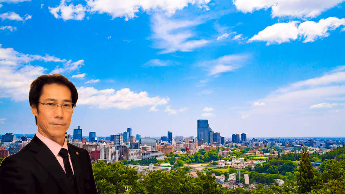 探偵は仙台市「ガルエージェンシー仙台第一」へ|ご相談実績23年